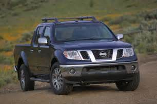 How Is A Nissan Frontier Frontier Pit Stop