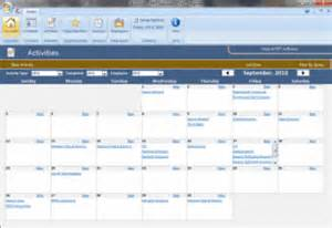 access calendar template microsoft access consulting access programming access