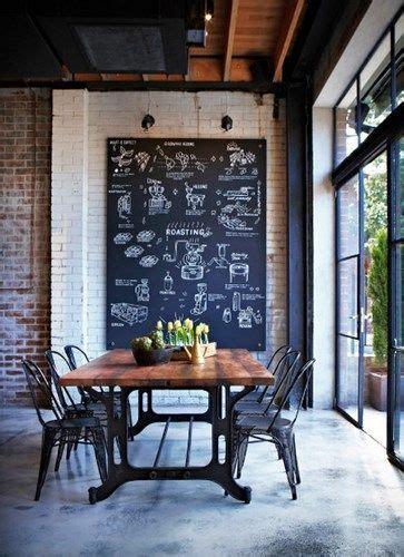decoracion estilo industrial casa web