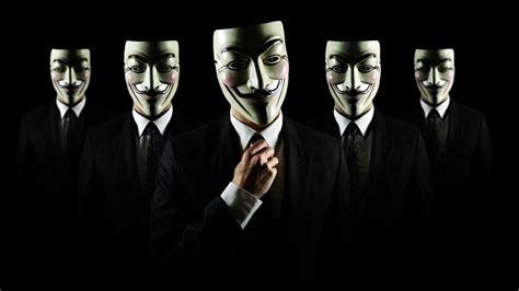 hacker group hacker group anonymous declares war on thai police over
