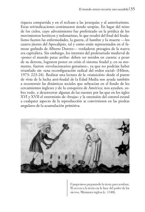 calibn y la bruja caliban y la bruja traficantes de sue 241 os