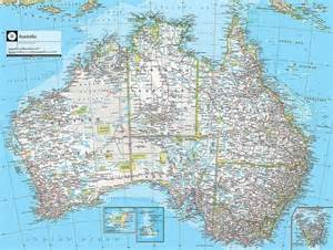map of australia wallpaper wall mural self adhesive