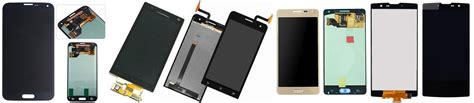 Mobile Display - cell phone repair phone screen repair phone accessories
