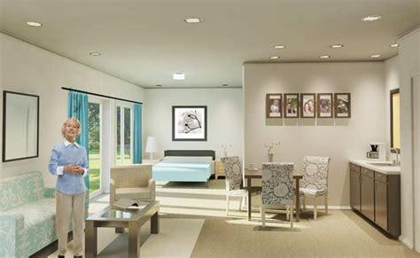 senior living interior design by melissa cooper via