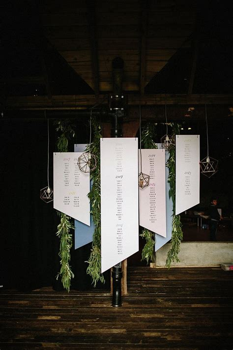 how to make a wedding seating chart without stressing out martha