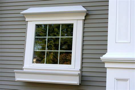 home exterior design windows exterior window design home design