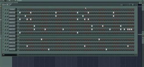 drum pattern fruity loops how to make dirty south drums in fl studio 171 fl studio
