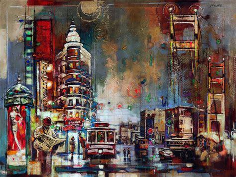artist nemo biography art crescent hill art gallery