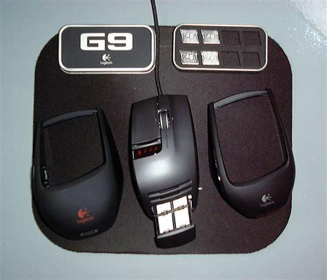 Mouse Macro G9 scelta mouse logitech g9 vs cm sentinel tom s