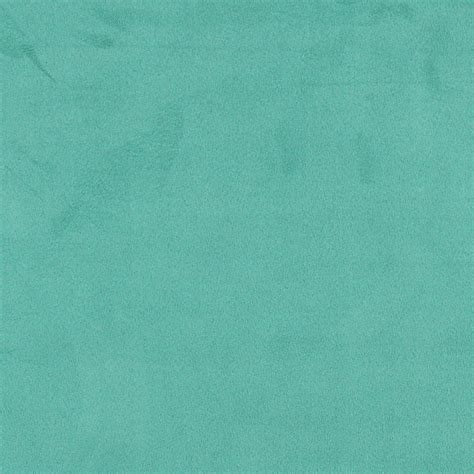 aqua upholstery fabric aqua microsuede suede upholstery fabric by the yard