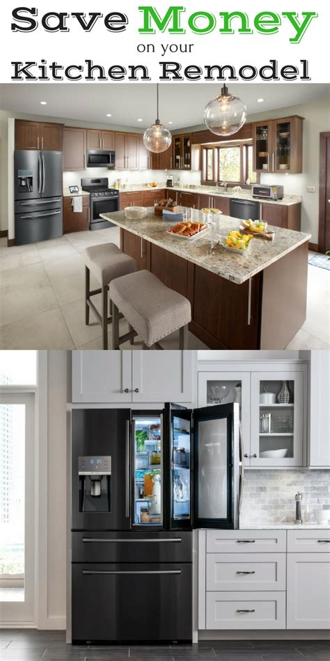 best kitchen appliances for the money save money on your kitchen remodel at the best buy