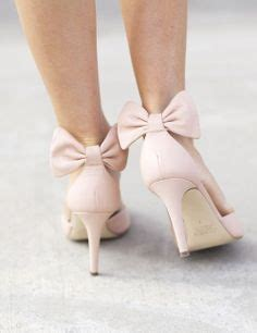 high heels with bows on the back 1000 images about shoes on high heels bow