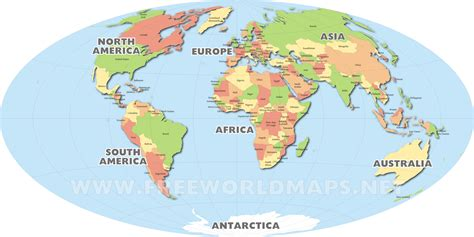 all countries world map countries of the world map roundtripticket me