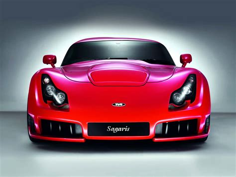 Tvr Company Tvr Now Accepts Deposits For Its New 2017 Sports Car