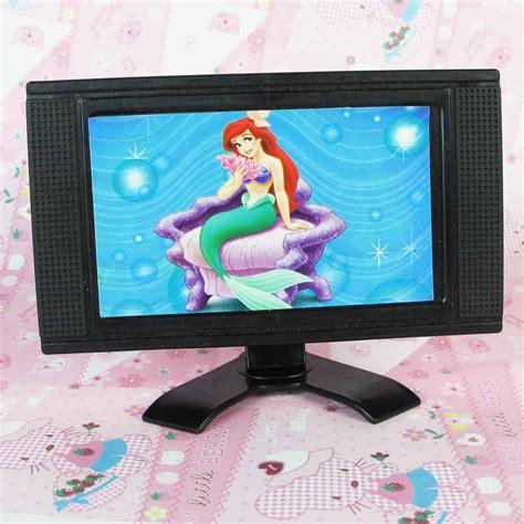 dollhouse tv dollhouse furniture tv set for ebay