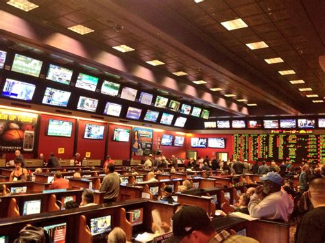 las vegas books best las vegas sports books orleans sports book review