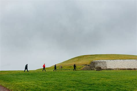jane smiley explores ancient irelands mysterious tombs   york times