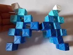 Interactive Origami - create faceted papercraft objects deer how to design