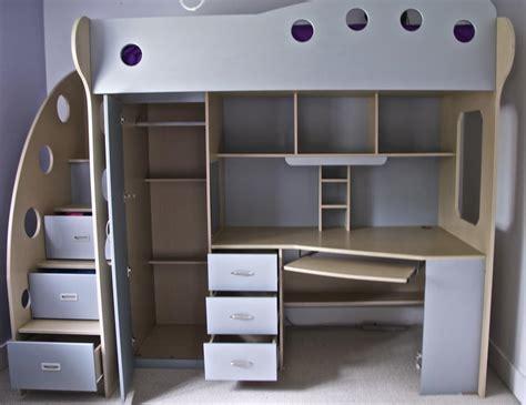 jysk loft bed  great condition  cowichan valley cowichan