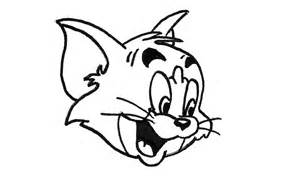 how to draw tom and jerry how to draw tom from tom and jerry character