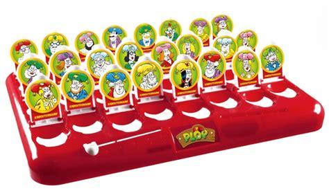 Studio Spelletjes by Kabouter Plop Toys