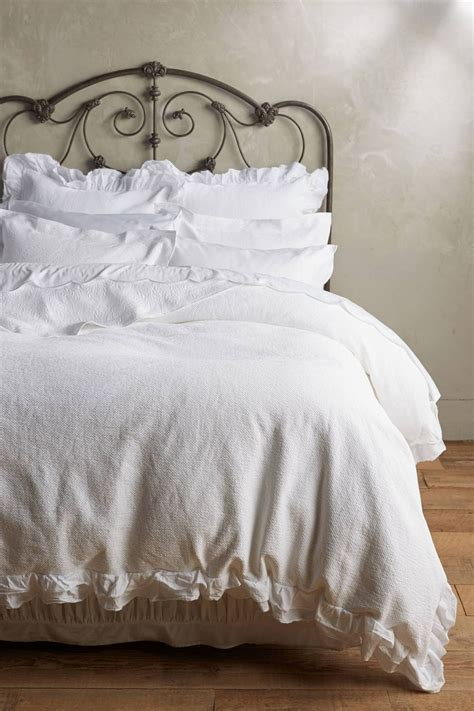 shabby chic white bedding 15 best picks for shabby chic bedding