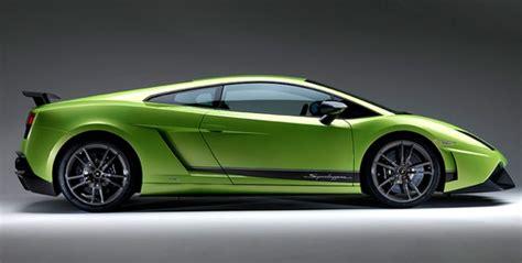 Lamborghini Sportwagen by Sportwagen Lamborghini Gallardo Superleggera Mit Mehr Power