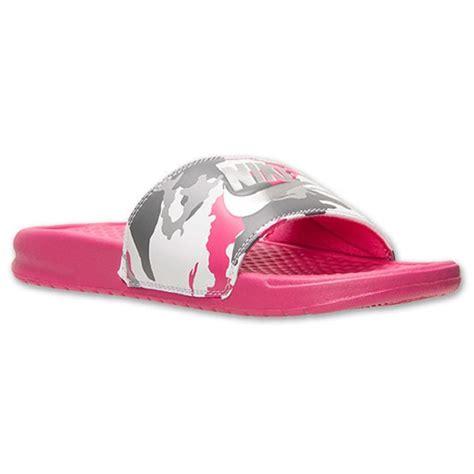 nike benassi jdi print slide sandals nike sandals s nike benassi jdi print slide sandals