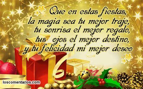 imagenes y frases de la navidad 103 frases de navidad con felicitaciones navide 241 as