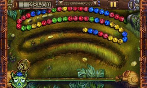 zuma s zuma s revenge for nokia lumia 710 free download games