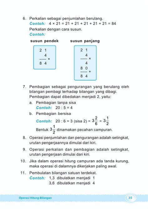 Ayo Belajar Matematika Sd Kelas 4 sd mi kelas04 ayo belajar matematika burhan ary