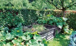 gartenecken anlegen kompostieren selbst de