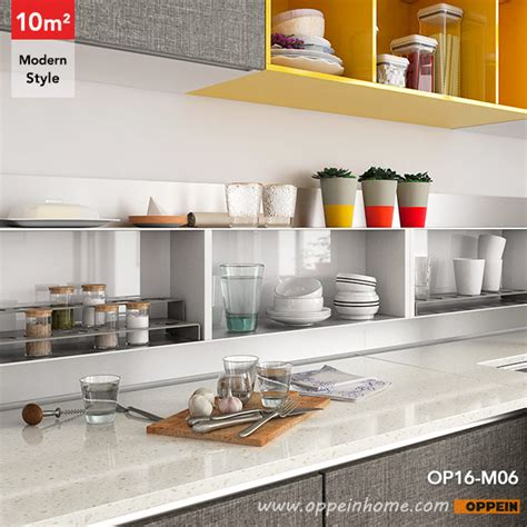 op16 m06 10 square meters straight line modern style oppein kitchen in africa 187 op16 m06 10 square meters