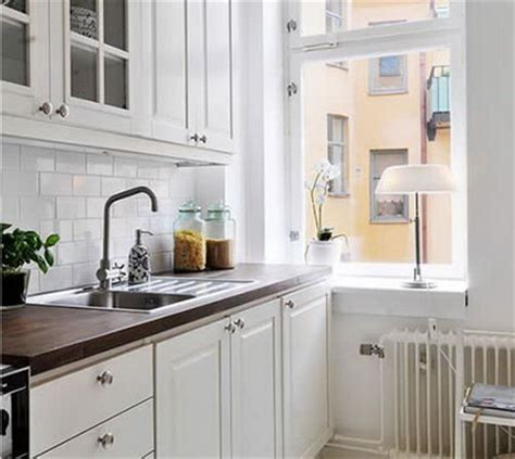 Small Kitchens With White Cabinets by Selecting A Tile Pattern For A Kitchen Backsplash D Oh I Y