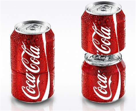 Cool Packaging Soda by Faux Package Design A Coke And Two Smiles Core77