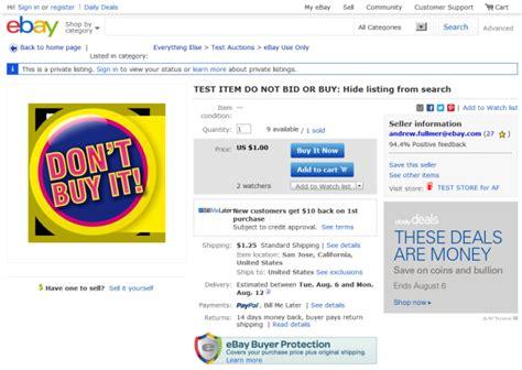 ebay listing image gallery ebay listing