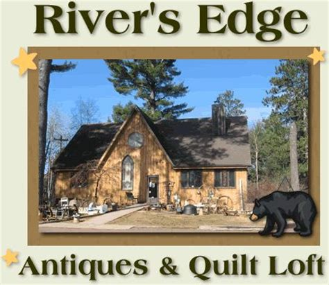 Quilt Shops Wisconsin by River S Edge Quilt Shop In Hayward Wi Quilt Shop List Pin