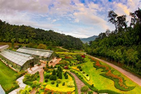 Attractions Queen Sirikit Botanical Garden Sirikit Botanic Garden