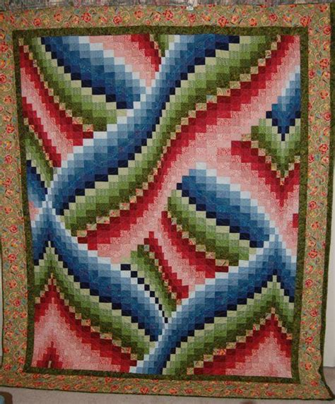 Bargello Patchwork - twisted bargello i i this pattern somewhere