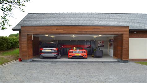 garage designs uk pit crew the rise of the high end garage the week portfolio