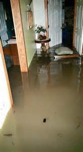 what to do if my basement floods flooded basement
