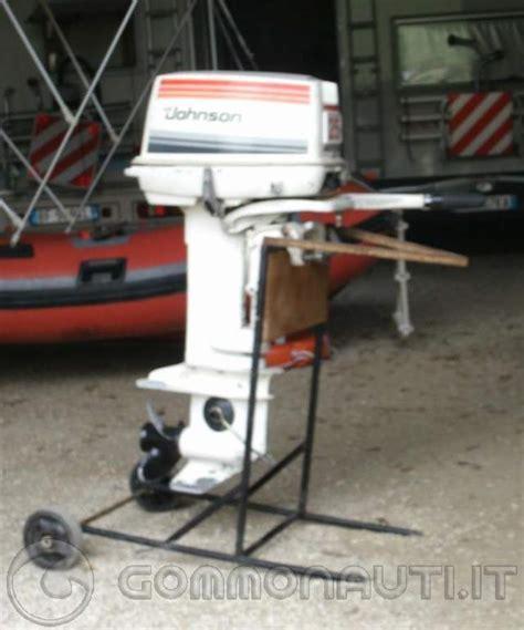 carrello porta motore fuoribordo costruzione cavalletto portamotore pag 2
