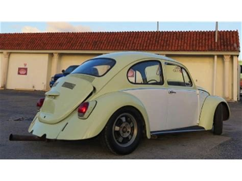 Volkswagen Beetle 1970 For Sale by 1970 Volkswagen Beetle For Sale Classiccars Cc 642656
