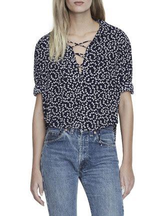 Blouse Keeya Navy s tops designer blouses and tops david jones