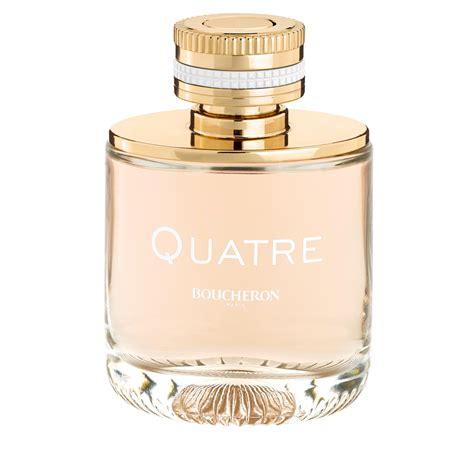 Parfum Quatre Boucheron Femme by Parfums De Luxe Eau De Parfum Et Eau De Toilette Boucheron