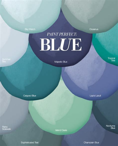 favorite blue 1000 images about paint schemes on pinterest behr