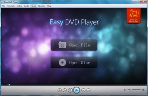 Easy Dvd Player easy dvd player free and software reviews cnet