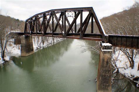 tug fork river louisa kentucky west virginia