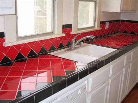 Cheap Countertop Solutions by 18 Cheap Countertop Solutions For Any Modern Kitchens