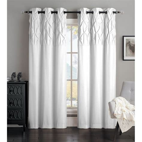 White Panel Curtains Best 25 Bedroom Curtains Ideas On Curtains Window Curtains And Curtain Ideas